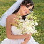 صور نادرة لحفلة زواج الفنانة 4