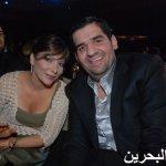 الفنان حسين الجسمي في نيو لوك4