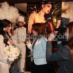 اخر صور زواج الفنانة هيفاء وه10