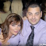 صور زواج شقيق الفنانة اصالة5