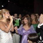 صور زواج شقيق الفنانة اصالة9
