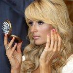 Paris Hilton Size:50.50 Kb Dim: 450 x 547