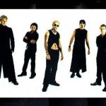 backstreet boys 2 Size:28.2 Kb Dim: 395 x 316