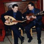حسين سبسبي وموسيقى حنين
