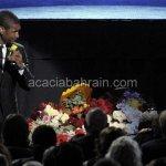 جنازة الفنان مايكل جاكسون في 3