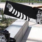 جنازة الفنان مايكل جاكسون في 6