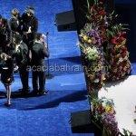 جنازة الفنان مايكل جاكسون في 9