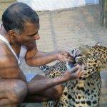 بحريني يربي حيوانات في بيته6