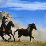 خيول Size:47.70 Kb Dim: 640 x 427