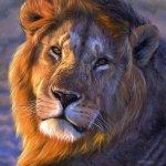 Lion Size:77.30 Kb Dim: 500 x 500