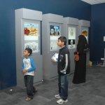 معرض الكاريكاتير 06 Size:24.00 Kb Dim: 612 x 406