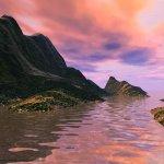 جبال بحرية