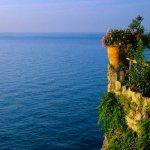منظر من ايطاليا