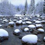 وادي الثلج