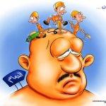 كاريكاتير13