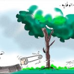 كاريكاتير2