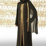 اجمل العباءات الخليجية لعام 22 Size:75.40 Kb Dim: 450 x 690