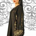 اجمل العباءات الخليجية لعام 26 Size:68.90 Kb Dim: 450 x 690