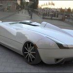 سيارة من تصميم 3 سعوديين .. (1 Size:58.10 Kb Dim: 590 x 330