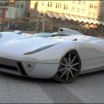 سيارة من تصميم 3 سعوديين .. (3 Size:64.40 Kb Dim: 590 x 330