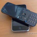 Nokia N86 Size:23.10 Kb Dim: 500 x 375