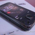 Nokia N86 Size:19.90 Kb Dim: 500 x 375
