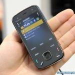 Nokia N86 Size:140.30 Kb Dim: 530 x 500