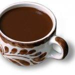 choclate cup  Size:25.10 Kb Dim: 354 x 308