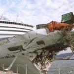 حوادث السفن العملاقة3 Size:74.40 Kb Dim: 800 x 552