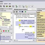 برنامج MyGeneration 1.3 1 Size:69.40 Kb Dim: 612 x 459