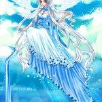 blue Sky Size:166.30 Kb Dim: 500 x 750