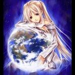 world Girl