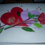 رسمات شخصية ملونه14