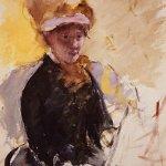 ماري كاسايت 1880 م Size:38.20 Kb Dim: 350 x 480