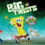 خلفيات سبونج بوب  Sponge Bob4 Size:157.70 Kb Dim: 1024 x 768