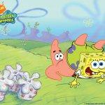 خلفيات سبونج بوب  Sponge Bob7 Size:406.50 Kb Dim: 1024 x 768
