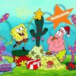 خلفيات سبونج بوب  Sponge Bob9 Size:246.10 Kb Dim: 1024 x 768
