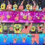خلفيات سبونج بوب  Sponge Bob12 Size:624.40 Kb Dim: 1600 x 1280