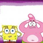 خلفيات سبونج بوب  Sponge Bob13 Size:163.60 Kb Dim: 1121 x 841