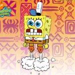 سبونج بوب SpongeBob2 Size:201.80 Kb Dim: 1280 x 1024