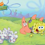 سبونج بوب SpongeBob3 Size:109.10 Kb Dim: 1024 x 819