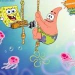 سبونج بوب SpongeBob5 Size:443.80 Kb Dim: 1024 x 768