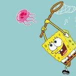 سبونج بوب SpongeBob7 Size:91.60 Kb Dim: 1024 x 768