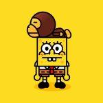 سبونج بوب SpongeBob8 Size:356.30 Kb Dim: 1920 x 1200