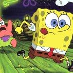 سبونج بوب SpongeBob9 Size:215.40 Kb Dim: 1024 x 768