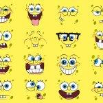 سبونج بوب SpongeBob10 Size:439.80 Kb Dim: 1024 x 768