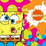 سبونج بوب SpongeBob15 Size:201.70 Kb Dim: 1280 x 1024