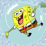 سبونج بوب SpongeBob3 Size:193.90 Kb Dim: 1024 x 768