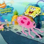 سبونج بوب SpongeBob4 Size:407.20 Kb Dim: 1280 x 1024
