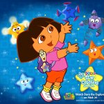 Dora The Explorer  Wallpaper8 Size:129.30 Kb Dim: 1024 x 768